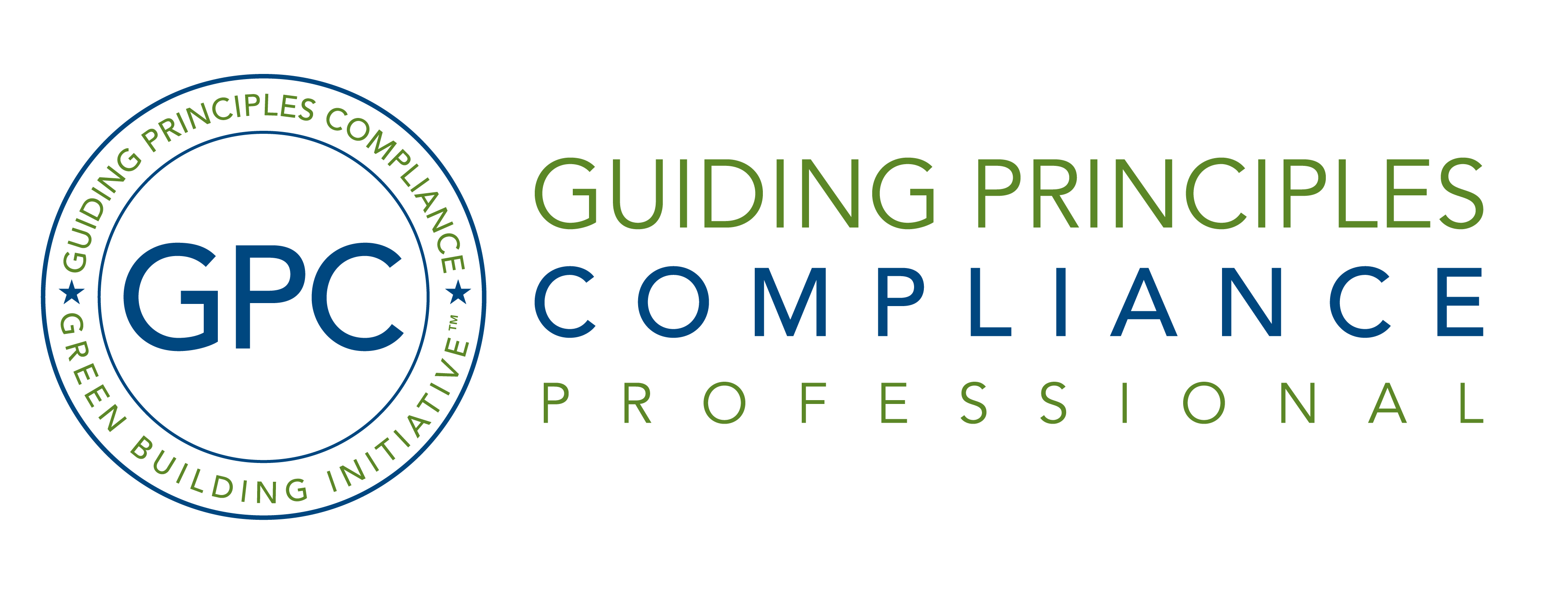 Green Building Initiative Professional Certification